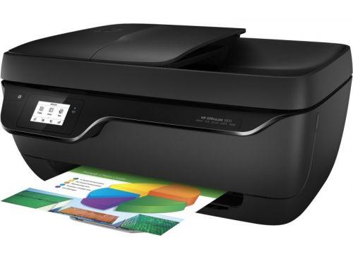 HP OfficeJet 3831 AIO