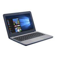 "Asus W202N (11.6"" Intel N3350 4Gb Ram 64Gb SSD)"