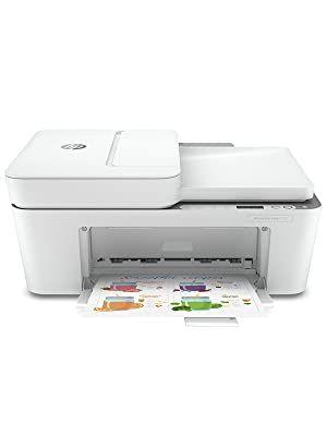 HP Deskjet Plus 4120 AIO