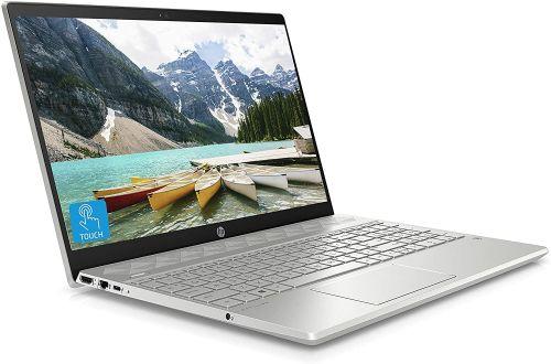 "HP Pavilion Touch (15.6"" Ryzen 3 4Gb Ram 256Gb SSD) *** LAST ONE ***"