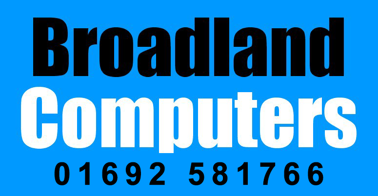 Broadland Computers